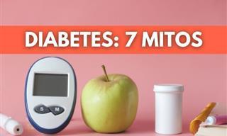 7 Mitos De La Diabetes Que Debes Conocer