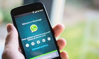 Guía Para Proteger Tu Privacidad En WhatsApp