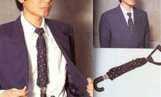 """No Te Vas a Creer Las Locuras De Los Japoneses y Sus """"Inventos"""""""