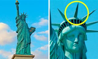 9 Secretos De La Estatua De La Libertad Que Pocos Americanos Conocen