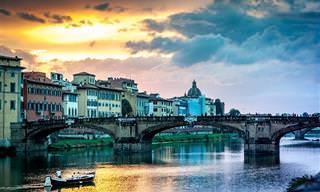 ¡Descubre Florencia Con Estas 12 Impresionantes Atracciones!
