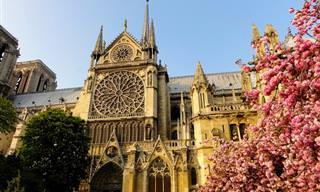 Las 10 Catedrales Más Interesantes De Europa