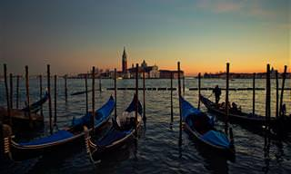 Conoce La Mágica Venecia Desde La Comodidad De Tu Casa