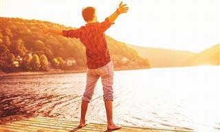 25 Hechos Sobre La Felicidad