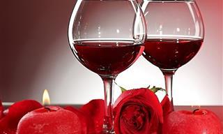 Si Eres Un Amante Del Vino Tinto ¡Tenemos Buenas Noticias!
