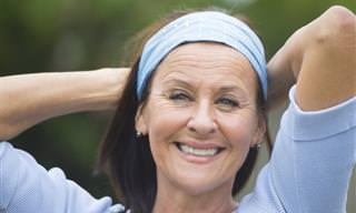 La Piel De Tu Cuello Puede Revelar Tu Edad: 7 Cuidados