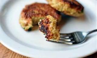 Tenemos Una Receta Para ti: Empanadas De Quinoa
