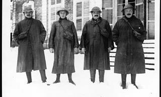 10 Inventos De La Primera Guerra Mundial Que Usamos Hoy En Día