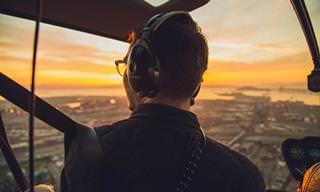 Chiste: El Piloto y La Azafata