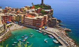 La Belleza De Italia Resumida En Fotos
