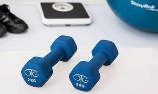 5 Ejercicios Estimulantes Del Metabolismo