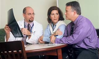 Cáncer De Próstata: 10 Factores De Riesgo Que Deberías Conocer
