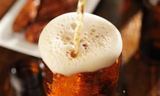 14 Usos Alternativos De La Cerveza En El Hogar