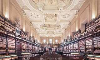 10 Bibliotecas Que Vale La Pena Visitar