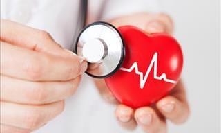 Cuáles Son Las Causas Del Agrandamiento Del Corazón
