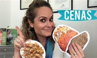 Evita Estos 10 Alimentos Para La Cena Si Deseas Perder Peso
