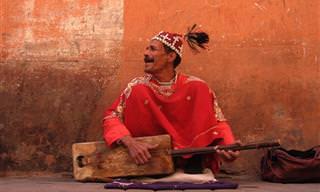 20 Fotos Que Muestran Que Marruecos Es Un País Con Encanto