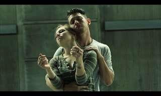 Un Espectáculo De Baile Que Te Erizará La Piel