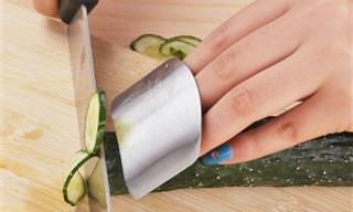 Cocinar Será Más Fácil Con Estos 15 Inventos