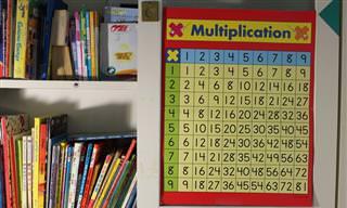 Aprendimos a Multiplicar De Forma Incorrecta