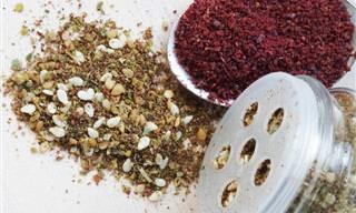 ¿Podría El Zumaque Beneficiar Tus Niveles De Azúcar En Sangre?