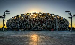14 Impresionantes Ejemplos De Arquitectura Del Siglo XXI