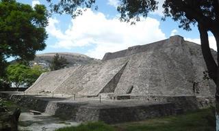 8 Grandes Pirámides Dispersadas Por Todo El Planeta