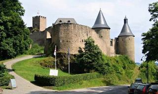 15 Increíbles Lugares De Luxemburgo Que Debes Visitar