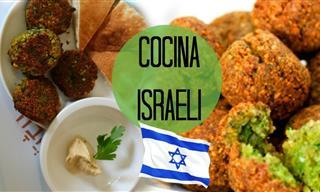 Prepara El Tradicional Falafel Israelí En Casa