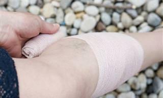 Consejos Para Prevenir La Trombosis Venosa Profunda