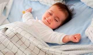 Sigue Estos Consejos Y DormirásComo Un Bebé