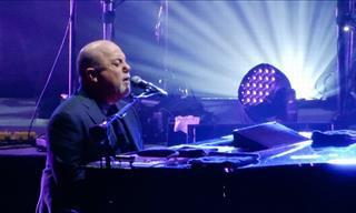 Las 16 Mejores Canciones De Billy Joel