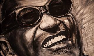 "Ray Charles o ""El Genio Del Soul"""