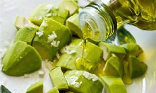 4 Deliciosos Aperitivos Vegetarianos Que Desearás Preparar