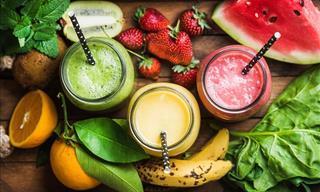 6 Deliciosos Jugos Para Aumentar Tu Sistema Inmune