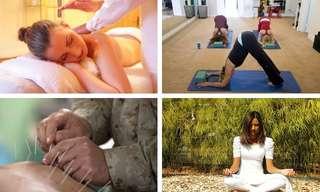 16 Remedios Naturales Para Los Sofocos