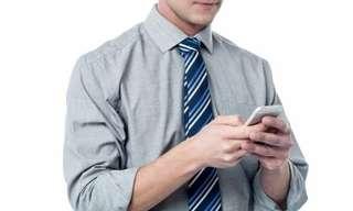 ¿Cómo Cuidar La Espalda Al Usar El Teléfono?