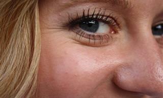 10 Formas Naturales De Deshacerse De Las Arrugas En Los Ojos