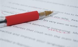 Quiz: Descubre Lo Que Tu Letra Cuenta Sobre Ti