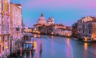 La Belleza De La Eterna Italia En Estas Fotografías
