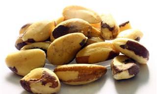 Grandes Beneficios Para La Salud De Las Nueces De Brasil