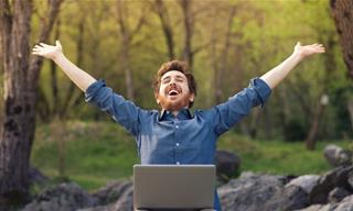 ¿Te Consideras Feliz? 7 Artículos Sobre La Felicidad