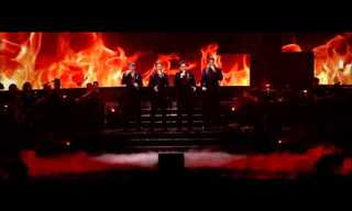 Il Divo: Melancolia (Wicked Game)