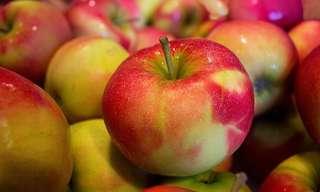 ¿Por qué Las Manzanas Son Tan Saludables?