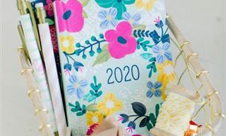 10 Propósitos Para Empezar Este Año Nuevo 2020