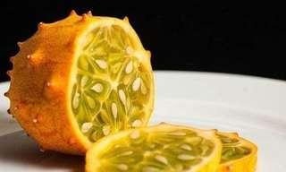 ¡12 Frutas Deliciosas y Exóticas!