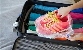 18 Consejos Para Prepararte Para Un Viaje