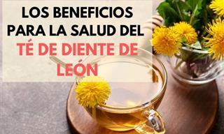 Este Té Herbal Tiene Múltiples Beneficios Para La Salud