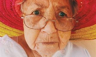 ¿Has Escuchado El Chiste De Las Ancianas Traviesas?