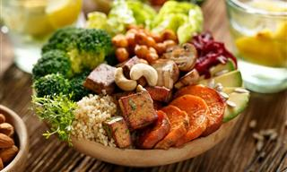 ¿Es Saludable Una Dieta Solo a Base De Plantas?